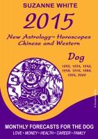 Suzanne White - 2015 Dog New Astrology Horoscopes - Chinese and Western
