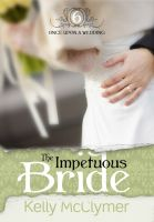 Cover for 'The Impetuous Bride'