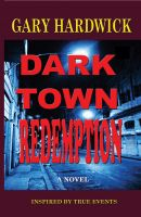 Cover for 'DARK TOWN REDEMPTION'