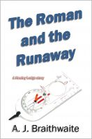 Cover for 'The Roman and the Runaway'
