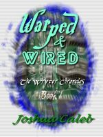 Cover for 'Warped & Wired'