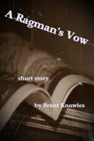 Cover for 'A Ragman's Vow'