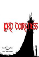 Cover for 'Lord Darkness Episode 1:  Moving In'