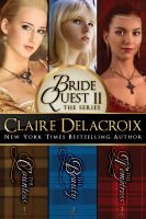 Cover for 'The Bride Quest II Boxed Set'