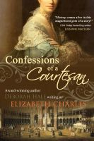 Cover for 'Confessions of a Courtesan'
