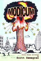 Cover for 'Modicum'