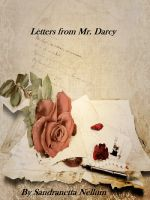 Cover for 'Letters from Mr. Darcy'