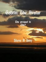 Cover for 'Gabrin: The Avatar'