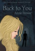 Cover for 'Back to You'