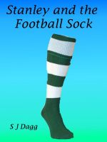 Cover for 'Stanley and the Football Sock'