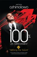 Cover for '100% Life Improvement - Vol.1'