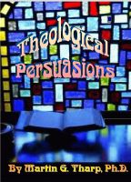 Cover for 'Theological Persuasions'