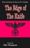 Cover for 'The Edge of the Knife'