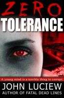 Cover for 'Zero Tolerance'