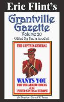 Cover for 'Eric Flint's Grantville Gazette Volume 20'