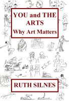 You and The Arts -- Why Art Matters cover