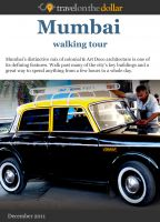 Cover for 'Mumbai Walking Tour'