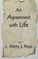 Cover for 'An Agreement with Life'
