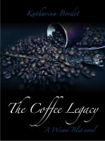 Cover for 'The Coffee Legacy'