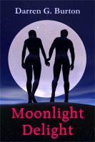 Cover for 'Moonlight Delight'