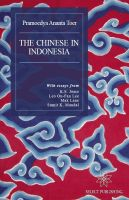 Cover for 'The Chinese in Indonesia: An English Translation of Hoakiau Di Indonesia'