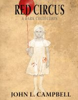 Cover for 'Red Circus: A Dark Collection'