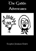 Cover for 'The Goblin Adventures'