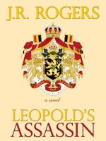 Cover for 'Leopold's Assassin'