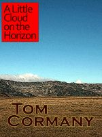 Cover for 'A Little Cloud on the Horizon'