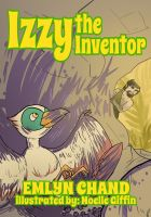 Cover for 'Izzy the Inventor'