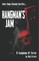 Cover for 'Hangman's Jam—A Symphony Of Terror'