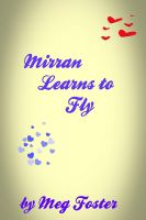 Cover for 'Mirran Learns to Fly'