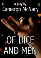 Cover for 'Of Dice and Men'