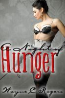 Cover for 'A Night of Hunger'