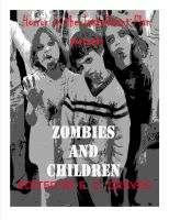 Cover for 'Zombies and Children'
