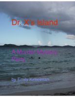Cover for 'Dr. X's Island'