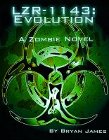Cover for 'LZR-1143: Evolution (Book Two of the LZR-1143 Series)'