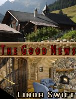 Cover for 'The Good News'