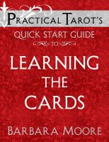 Cover for 'Practical Tarot's Quick Start Guide to Learning the Cards'