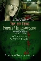 Cover for 'Humanity: A Letter from Gaston'