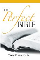 Cover for 'The Perfect Bible'