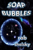 Cover for 'Soap Bubbles'