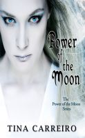 Cover for 'Power of the Moon'
