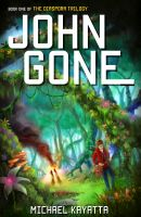 Cover for 'John Gone'