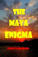 Cover for 'The Maya Enigma'