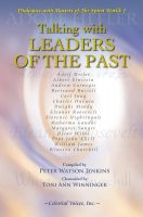 Cover for 'Talking with Leaders of the Past'