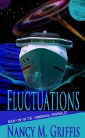 Cover for 'Fluctuations: Book One of the Connemara Chronicles'