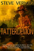 Cover for 'Tatterdemon'
