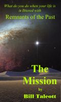 Cover for 'The Mission'