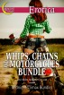 Whips, Chains and Motorcycles Bundle (MILF, BDSM, Motorcycle Club) by Midnight Climax Bundles